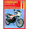 Picture of Haynes Manual 1007 KAW AE/AR50 & 80
