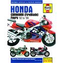 Picture of Haynes Manual 2161 HON.CBR900RR FIREBLADE 92-99