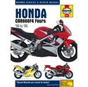 Picture of Haynes Manual  3911 HON CBR600 F4 99-06+T11347