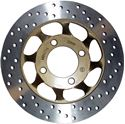 Picture of Disc Front Honda ANF125 Innova 2003-2007