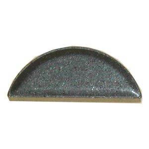 Picture of Woodruff Key Thickness 5.00mm, Height 5.75mm, Length 15.00mm (Per 5)